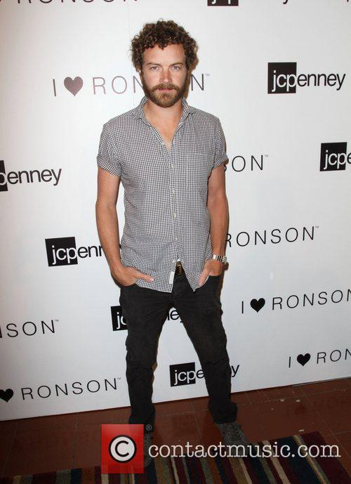 Danny Masterson  I Heart Ronson And jcpenney...