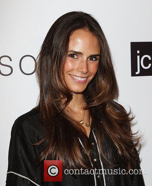 Jordana Brewster  I Heart Ronson And jcpenney...