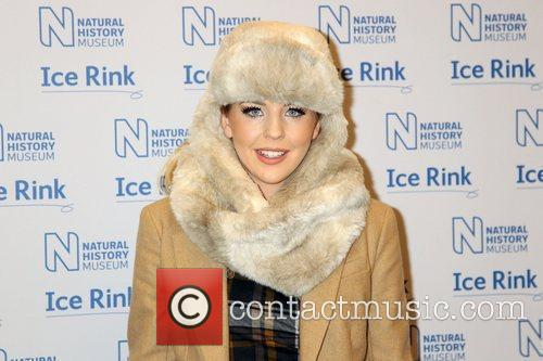 Lydia Bright,  at the launch of the...