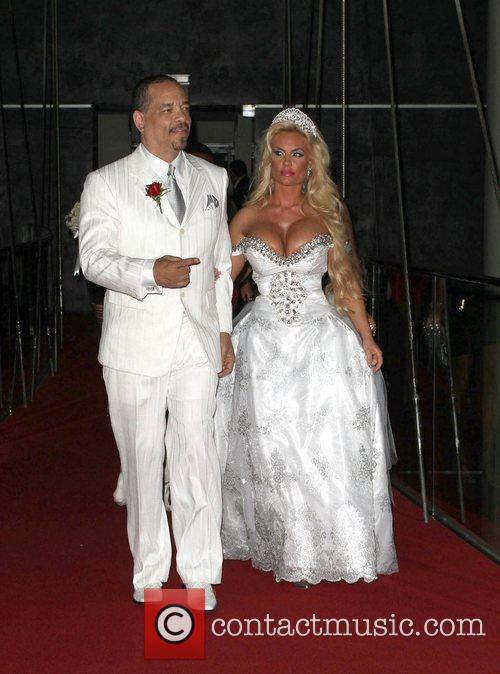 Ice-T and Coco 10 Year Anniversary Wedding Vows...