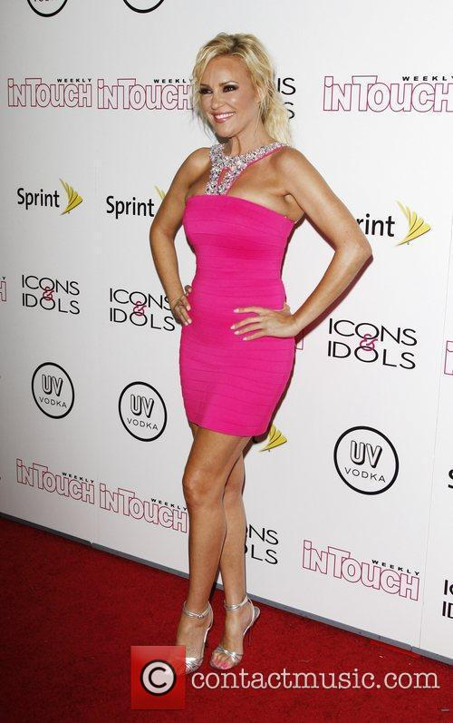 Bridget Marquardt  In Touch Weekly's 4th Annual...