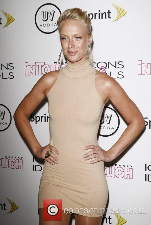 CariDee English In Touch Weekly's 4th Annual Icons...