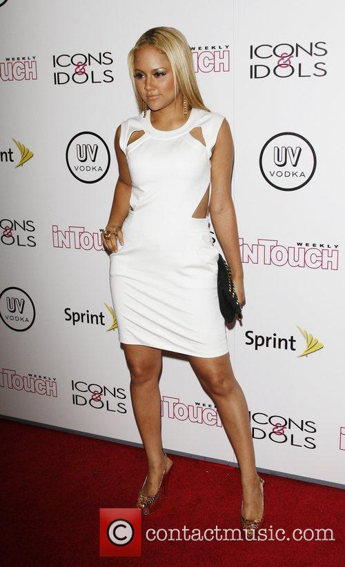 Kat DeLuna  In Touch Weekly's 4th Annual...