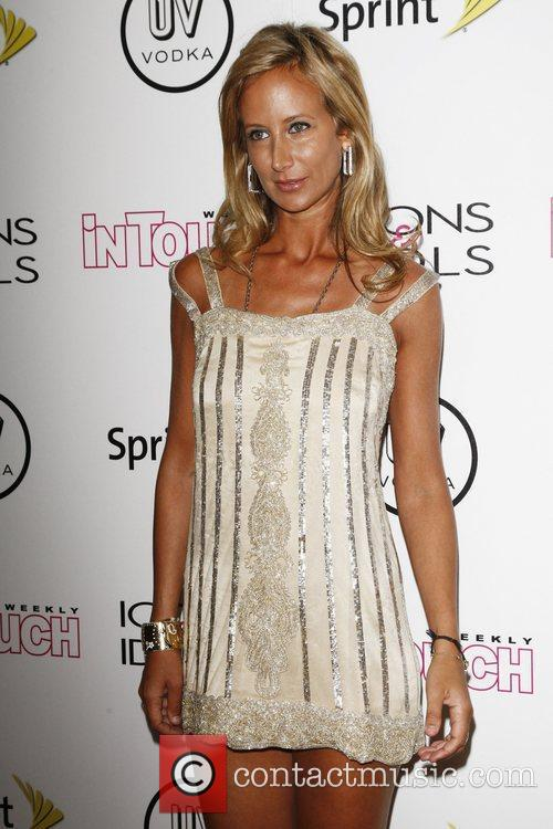 Lady Victoria Hervey  In Touch Weekly's 4th...