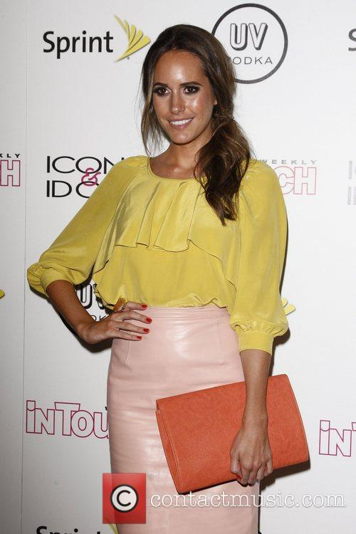 Louise Roe  In Touch Weekly's 4th Annual...