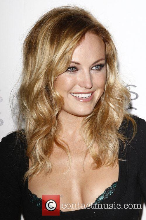 Malin Akerman  In Touch Weekly's 4th Annual...