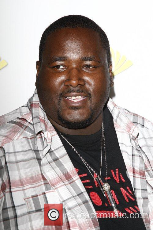 Quinton Aaron  In Touch Weekly's 4th Annual...