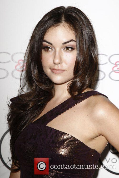 Sasha Grey  In Touch Weekly's 4th Annual...
