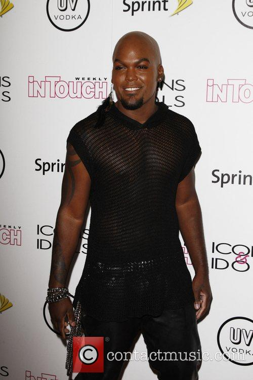 Tionne Williams  In Touch Weekly's 4th Annual...