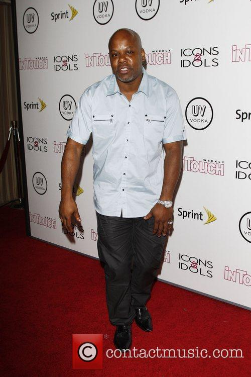 Too Short  In Touch Weekly's 4th Annual...