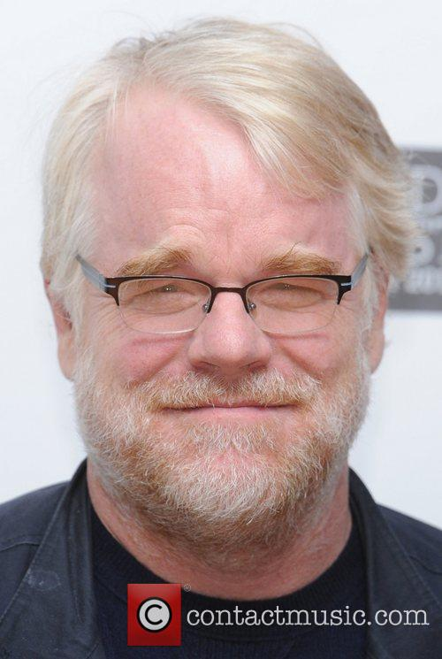 Philip Seymour Hoffman and Odeon West End 7