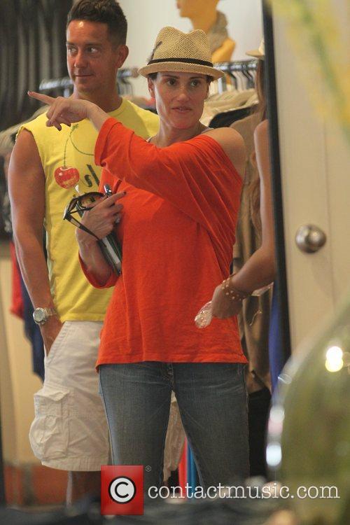 Glee and Idina Menzel 5