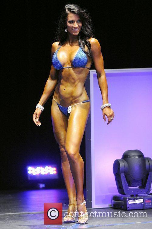 Missy Coles   Women's Bikini Competition...