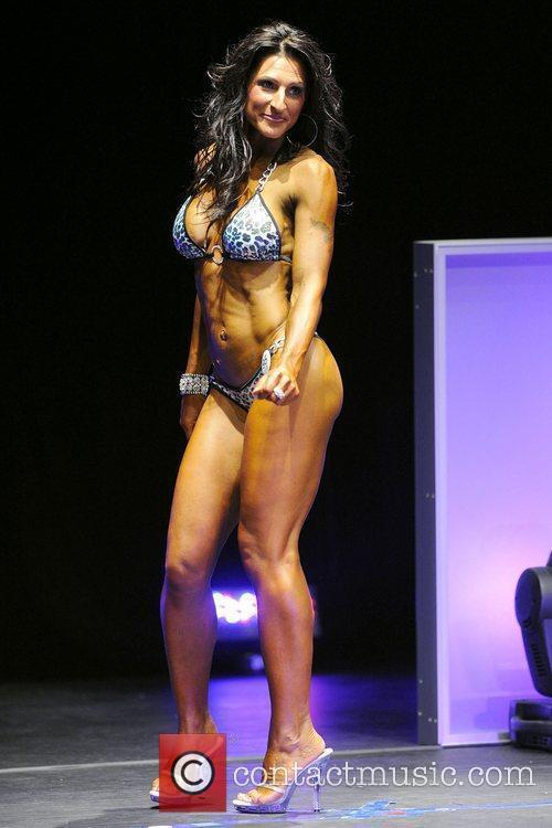 Nina Luchka   Women's Bikini Competition...