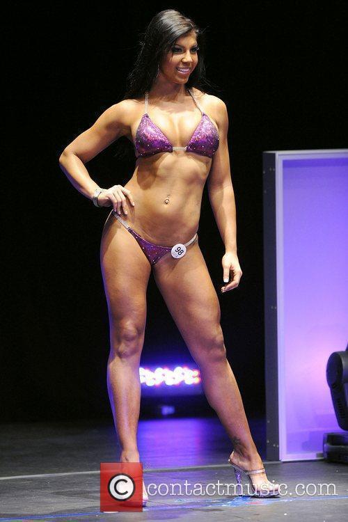 Samantha Morris   Women's Bikini Competition...