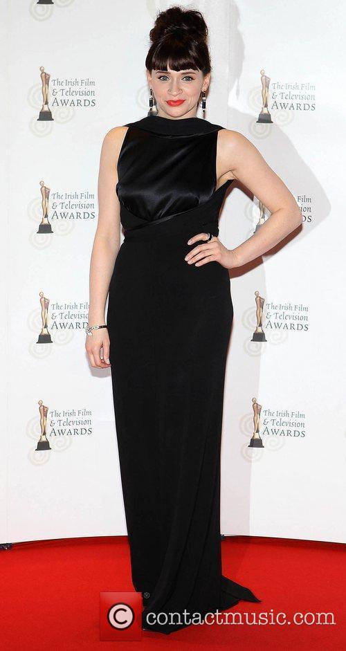 Charlene McKenna 'Irish Film and Television Awards' at...