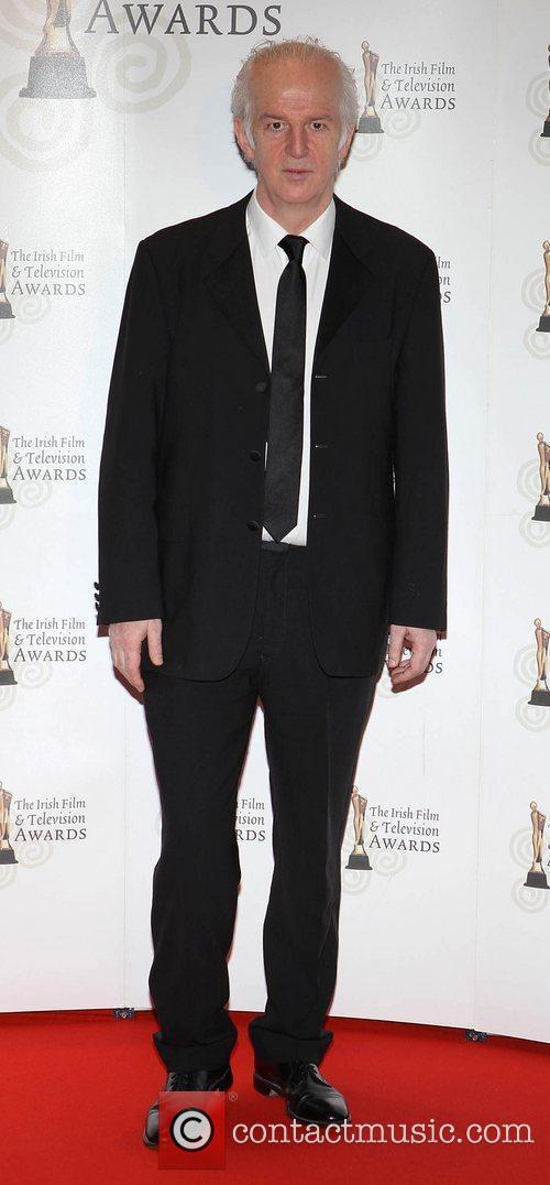 Sean McGinley, 'Irish Film and Television Awards' at...
