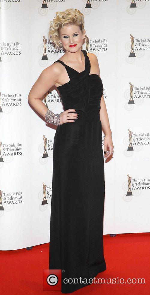 Sinead Kennedy  'Irish Film and Television Awards'...