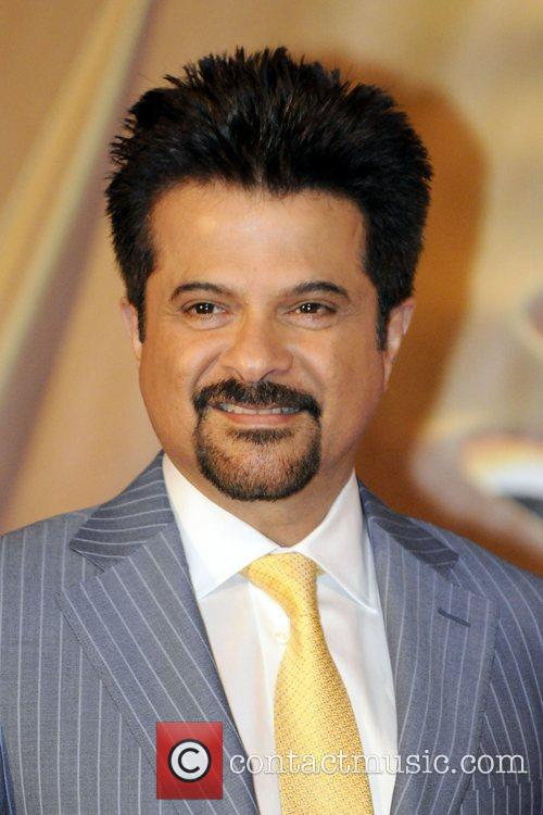 Anil Kapoor  The International Indian Film Academy...