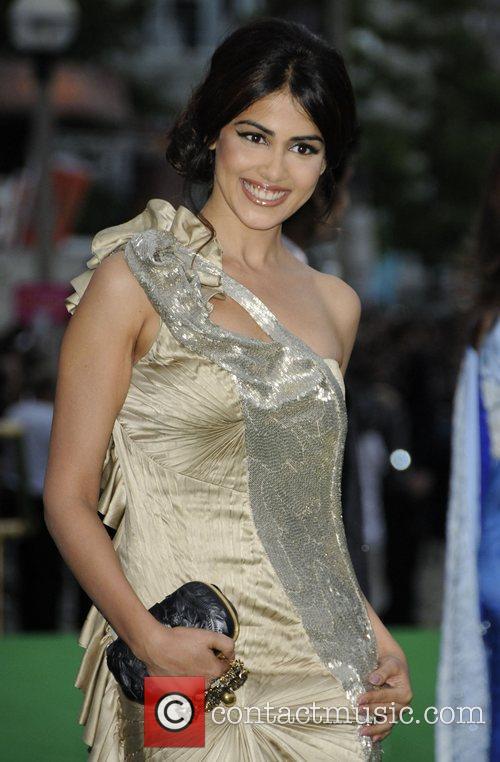 Genelia D'Souza  International India Film Academy -...