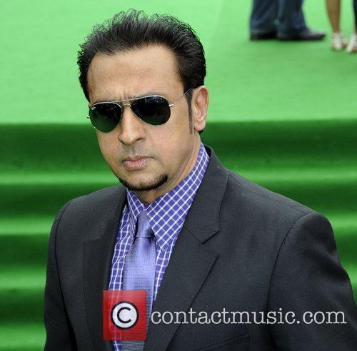 Gulshan Grover  International India Film Academy -...