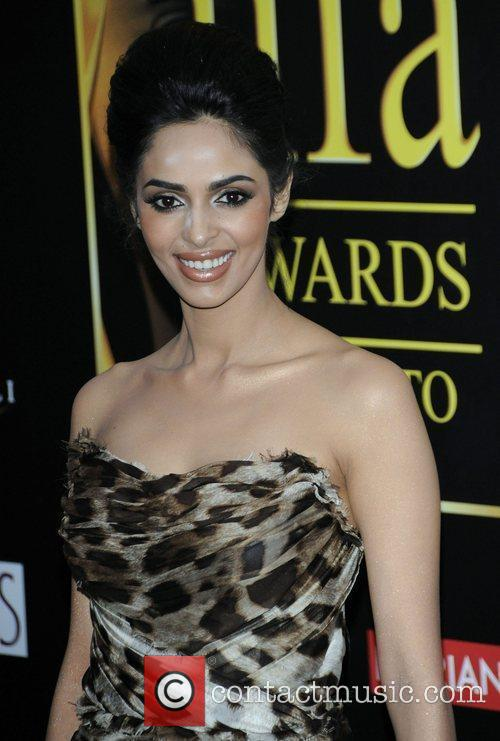 Mallika Sherawat  International India Film Academy -...