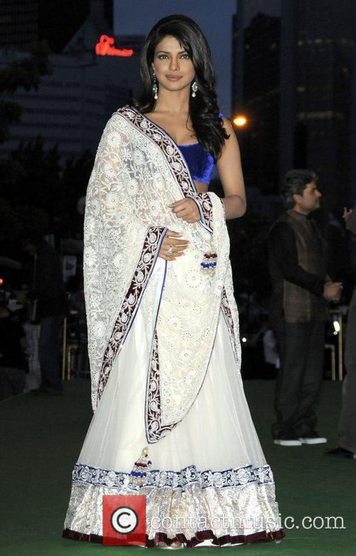 Priyanka Chopra  International India Film Academy -...