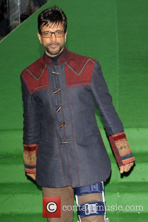 Jaaved Jaaferi  International India Film Academy -...
