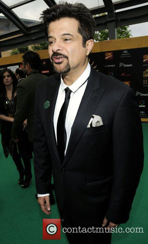 International India Film Academy's IIFA 2011 Toronto -...