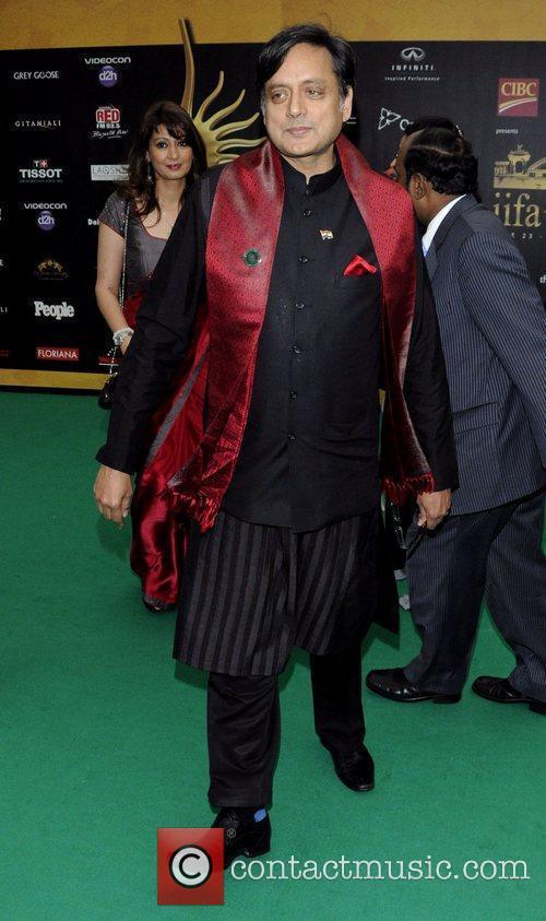 Shashi Tharoor 7