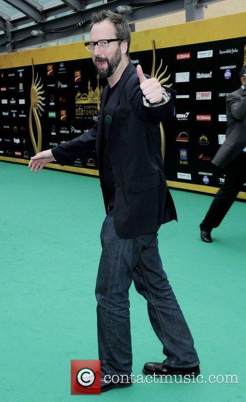 Tom Green 1
