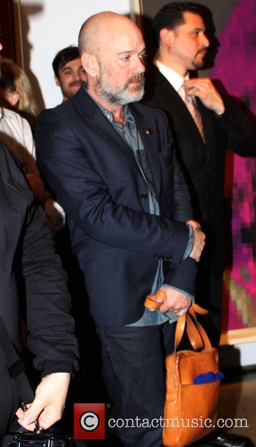 Michael Stipe  Steven Sebring's 'Illumination: Who Are...