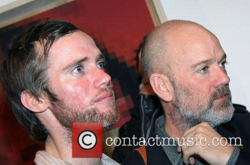 Michael Stipe and Guest Steven Sebring's 'Illumination: Who...