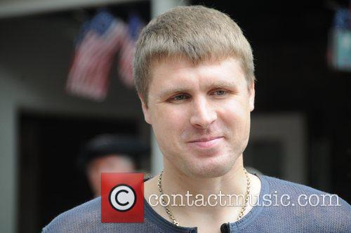 Hockey and Ilya Bryzgalov 4