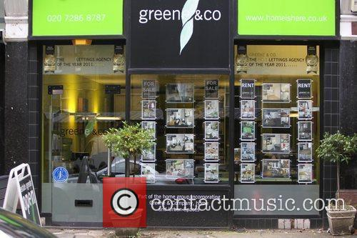 Green & Co estate agents
