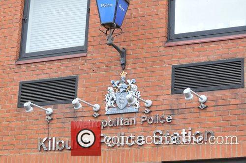 Kilburn Police Station