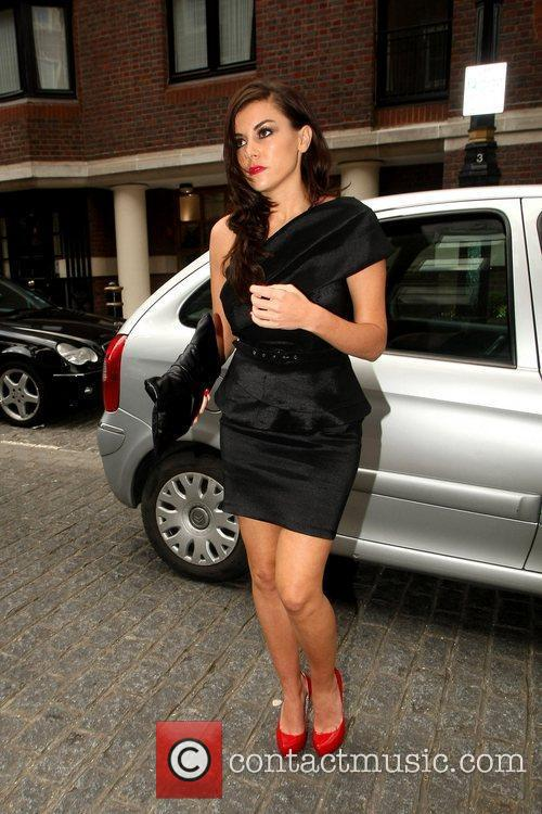 Imogen Thomas and Max Clifford 21