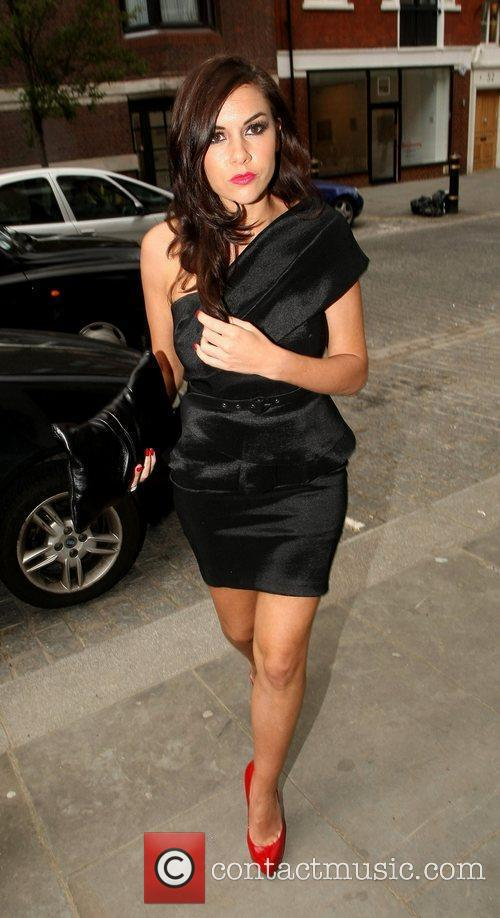 Imogen Thomas and Max Clifford 13