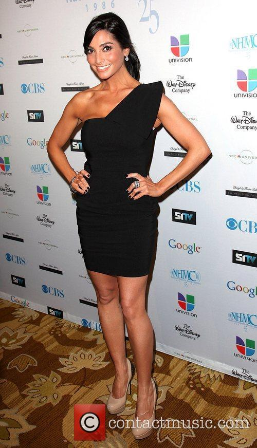 Courtney Mazza 14th Annual Impact Awards Gala at...