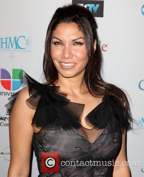 Crystal Santos 14th Annual Impact Awards Gala at...