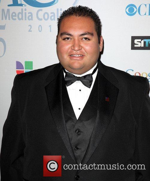 Daniel Hernandez 14th Annual Impact Awards Gala at...