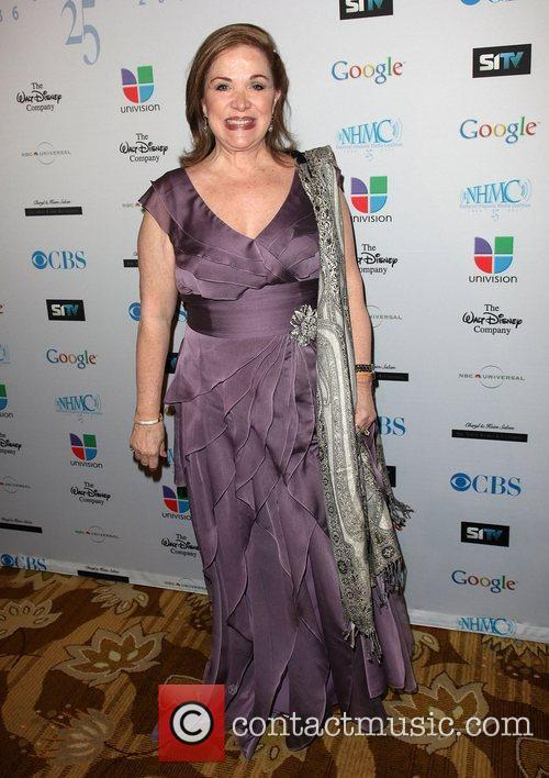 Dr. Isabel Gomez-Bassols 14th Annual Impact Awards Gala...