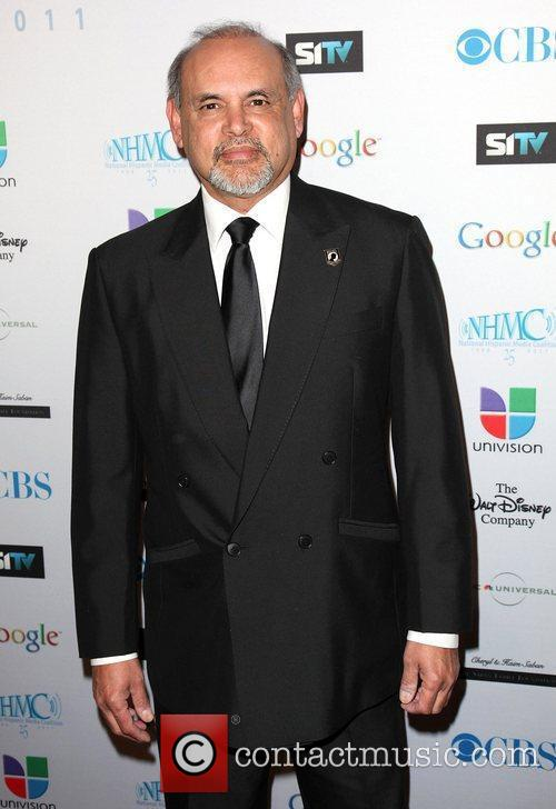 Enrique Castillo 14th Annual Impact Awards Gala at...