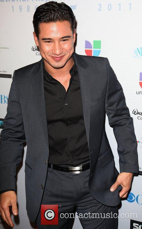 Mario Lopez 14th Annual Impact Awards Gala at...