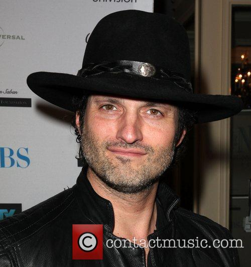 Robert Rodriguez 14th Annual Impact Awards Gala at...
