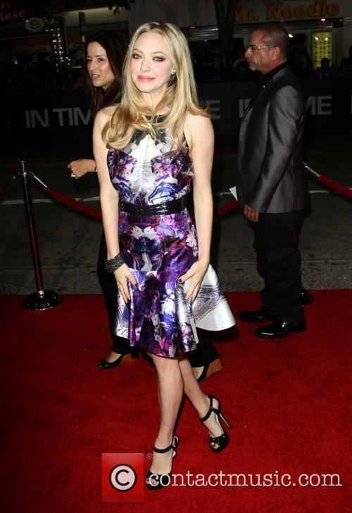 amanda seyfried the premiere of in time 3567220