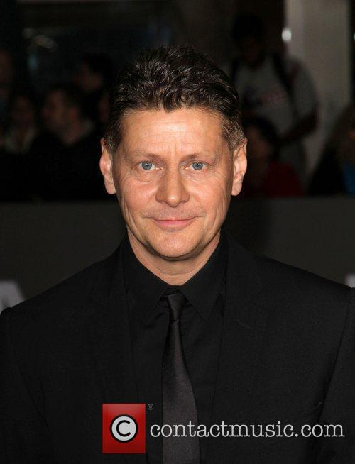 Andrew Niccol The Premiere of 'In Time' held...