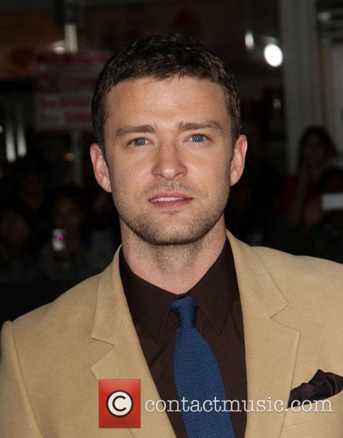 Justin Timberlake 9