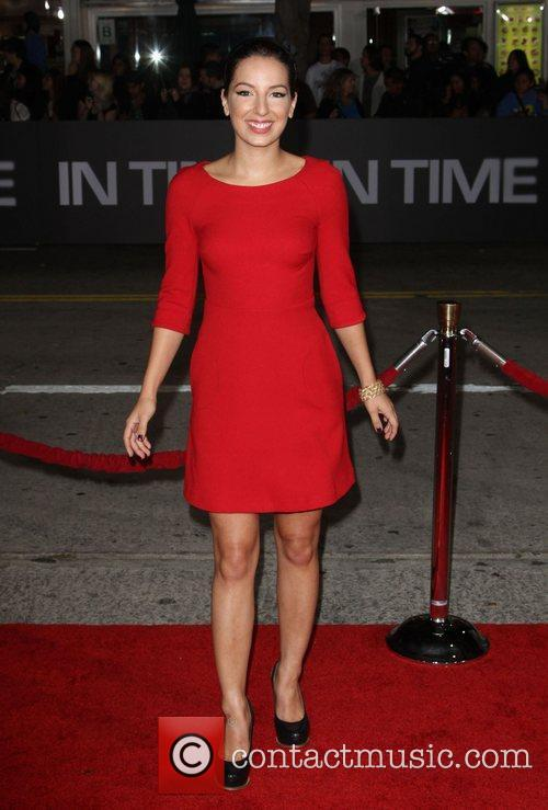 vanessa lengies the premiere of in time 3567205