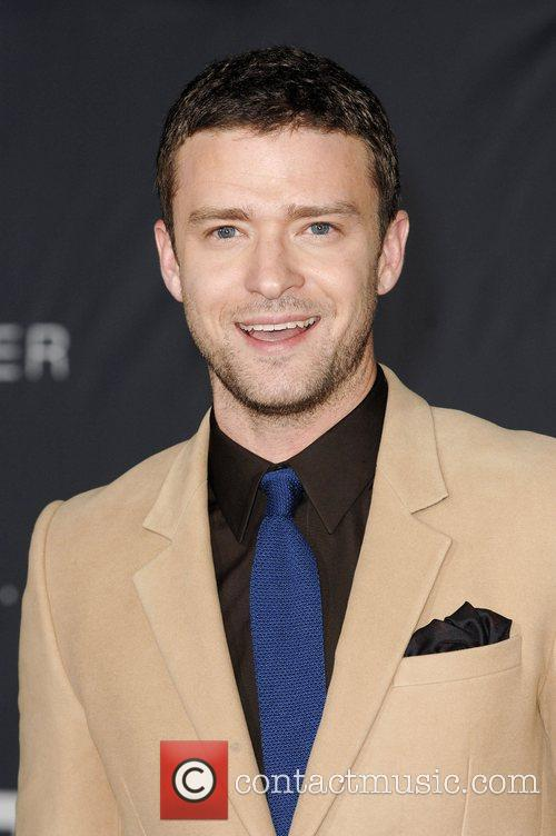 Justin Timberlake  The Premiere of 'In Time'...